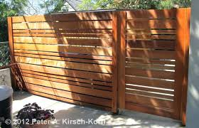 wooden patio privacy screens wood privacy screens outdoor