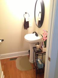 Pedestal Sink Bathroom Design Ideas Alluring White Bathroom Home Apartment Design Inspiration