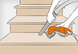 treppe selbst renovieren holztreppe renovieren in 6 schritten obi ratgeber