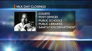 is usps open day after thanksgiving closings on martin luther king jr day new york u0027s pix11 wpix tv