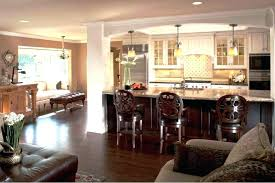 paint ideas for living room and kitchen open concept kitchen living room color ideas ayathebook com