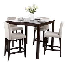 table et 4 chaises ensemble table et chaises de cuisine luxe ensemble table de bar 4