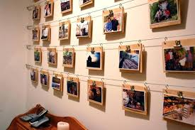 hang art hang pictures without nails hang art without nails how to hang art