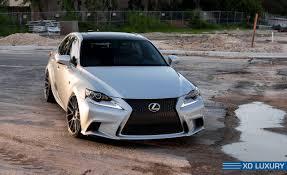 lexus is250 wheels size lexus is250 f sport xf 1 xo luxury wheels