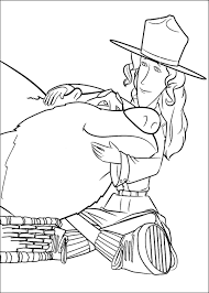 open season coloring pages