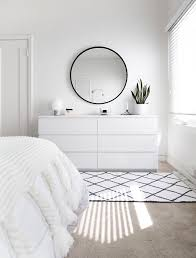 minimal room how to keep a rug from slipping homey oh my