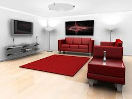 Decorating With Red Sofa Home Design 87 Inspiring Red Sofa Living Rooms
