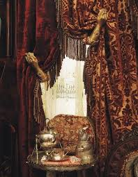 Victorian Curtains 115 Best Victorian Gothic Bohemian Look Images On Pinterest