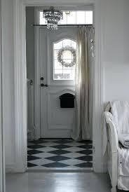 Doorway Curtain Ideas Door Curtain Panels Front Window Treatments Ideas Uk Pictures