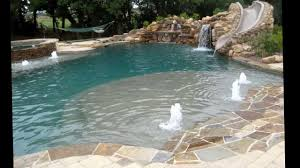 dolce pools custom swimming pool builder in dallas fort worth tx