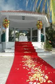petal aisle runner carpet aisle runner wedding carpet