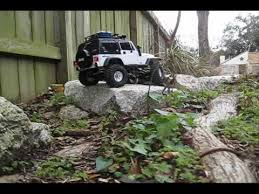 rc 4wd jeep trail finder for sale 1 9 scale truck sold