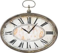 wall watch zentique paris wall clock reviews wayfair