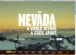 Nevada travel and tourism images Travel nevada gallery font bureau png