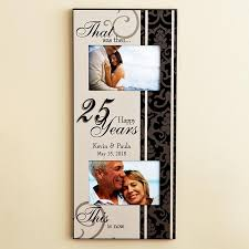 anniversary gifts for parents personalized anniversary gifts for parents personal creations