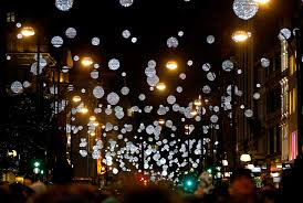 Best Christmas Lights To Buy by Christmas Lights In London Christmas In London 2017 Time Out