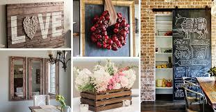 Unique Farmhouse Decorating Ideas 72 About Remodel Home Design