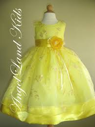 easter dresses girls yellow easter dresses beautiful girls