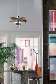 is your ceiling fan too big