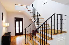 Iron Stairs Design Picture Of Wrought Iron Stair Spindles Stylish Wrought Iron