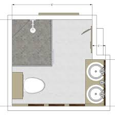 floor plans for small bathrooms 10 small bathroom ideas that work roomsketcher floor plans