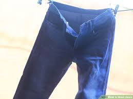 Comfort Colors Washed Denim How To Wash Jeans 11 Steps With Pictures Wikihow