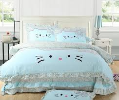 Hello Kitty Duvet Best 25 Hello Kitty Bed Ideas On Pinterest Hello Kitty Bedroom