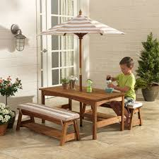 Outdoor Childrens Table And Chairs Patio Awesome Outdoor Table And Chair Set Outdoor Dining Chair