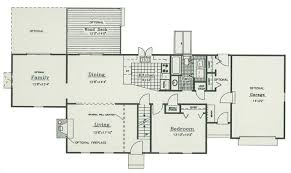architectural design house plans the river road house floor plan architecture design with