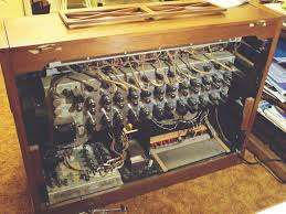 Kansas can sound travel through a vacuum images Advice wanted troubleshooting a baldwin 45hp2 vacuum tube organ jpg