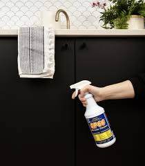 best thing to clean grease kitchen cabinets how to clean cabinets and kitchen cupboards green product