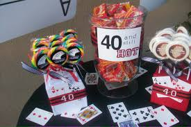 ideas for 40th birthday party at home acuitor com