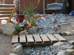 Cost Of Landscaping Rocks by 50 Super Easy Dry Creek Landscaping Ideas You Can Make