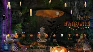 the treasures of montezuma 4 halloween theme on ps4 official