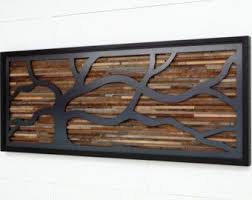 distressed wood artwork best 25 reclaimed wood wall ideas on wall