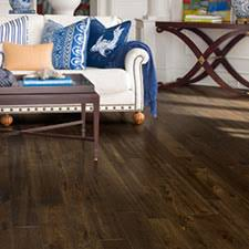 distressed hickory wood flooring