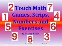 85 best touch math images on pinterest touch math teaching