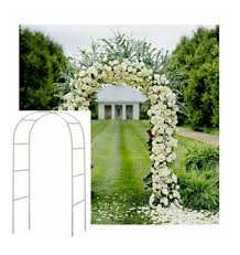 Wedding Arch Rentals Wedding And Event Tables And Chairs For Rent Central Oregon