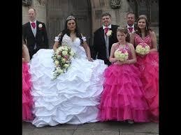 the ultimate big fat gypsy wedding youtube