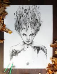 graphite pencil drawing 8 u2013 fubiz media