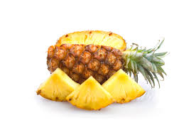 the bix blog u2022 a brief history of pineapple