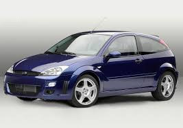 2002 ford focus information and photos zombiedrive