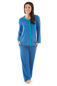 eco nirvana s comfortable bamboo pajamas by texeresilk