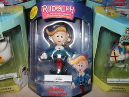 island of misfit toys ornaments ebay