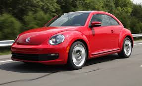 volkswagen beetle vw beetle convertible to launch with u002750s u002760s and u002770s editions