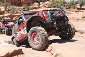 jeep moab 2017 moab 2017 skyjacker suspensions