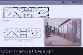harrington commerical project bank design by mary cokaric at