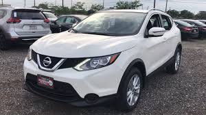 nissan rogue sport 2017 price new 2017 nissan rogue sport sv chicago il western ave nissan