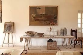 italian farmhouse decor goes minimalist the new rustic italian