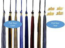 graduation tassel colors graduation tassel clothing shoes accessories ebay